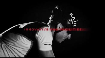 Virginia Economic Development Partnership TV Spot, 'Cyclist' - Thumbnail 5