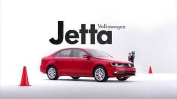 Volkswagen Jetta TV Spot, 'Things Aren't Always What They Appear to Be' - 35 commercial airings