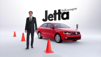 Volkswagen Jetta TV Spot, 'Things Aren't Always What They Appear to Be' - Thumbnail 1