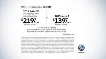 Volkswagen Jetta TV Spot, 'Things Aren't Always What They Appear to Be' - Thumbnail 8