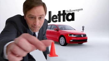 Volkswagen Jetta TV Spot, 'Things Aren't Always What They Appear to Be' - Thumbnail 2