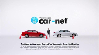 Volkswagen Jetta TV Spot, 'Things Aren't Always What They Appear to Be' - Thumbnail 6