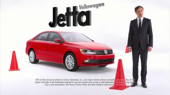 Volkswagen Jetta TV Spot, 'Things Aren't Always What They Appear to Be' - Thumbnail 7