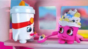Shopkins Food Fair TV Spot, 'Scoops Ice Cream Truck' - Thumbnail 2