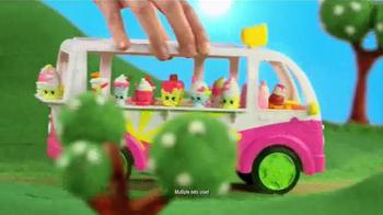 Shopkins Food Fair TV Spot, 'Scoops Ice Cream Truck' - Thumbnail 4