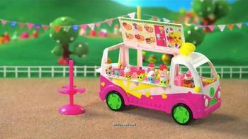 Shopkins Food Fair TV Spot, 'Scoops Ice Cream Truck' - Thumbnail 5