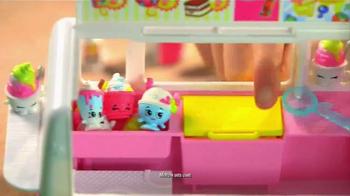Shopkins Food Fair TV Spot, 'Scoops Ice Cream Truck' - Thumbnail 6