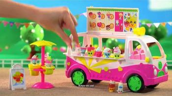 Shopkins Food Fair TV Spot, 'Scoops Ice Cream Truck' - Thumbnail 7