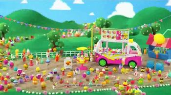Shopkins Food Fair TV Spot, 'Scoops Ice Cream Truck' - Thumbnail 8