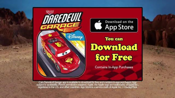 Disney Pixar Cars Ramone's Color Change Playset TV Spot, 'Spin and Spray' - Thumbnail 9