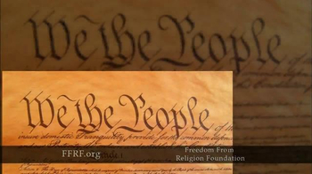 Freedom from Religion Foundation TV Spot, 'John F. Kennedy' - Thumbnail 5