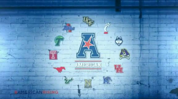The American Athletic Conference TV Spot, 'We Are More' - Thumbnail 5