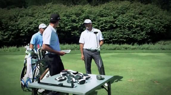 TaylorMade M1 Golf Club TV Spot, 'Number One on Tour' Featuring Jason Day - Thumbnail 4