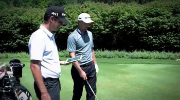 TaylorMade M1 Golf Club TV Spot, 'Number One on Tour' Featuring Jason Day - Thumbnail 5
