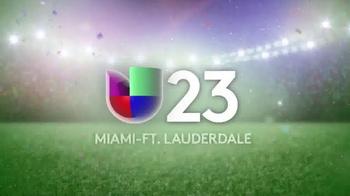 2015 Copa Univision TV Spot, 'El Más Grande y Único Torneo' [Spanish] - Thumbnail 9