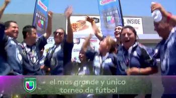 2015 Copa Univision TV Spot, 'El Más Grande y Único Torneo' [Spanish] - Thumbnail 2