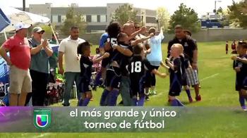 2015 Copa Univision TV Spot, 'El Más Grande y Único Torneo' [Spanish] - Thumbnail 3