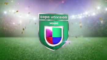 2015 Copa Univision TV Spot, 'El Más Grande y Único Torneo' [Spanish] - Thumbnail 4