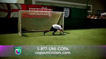 2015 Copa Univision TV Spot, 'El Más Grande y Único Torneo' [Spanish] - Thumbnail 8