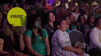 People en Espanol TV Spot, '2015 People en Espanol Festival' - Thumbnail 7