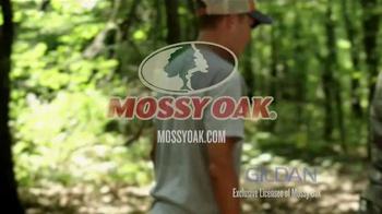 Mossy Oak TV Spot, 'Camouflage' - Thumbnail 8