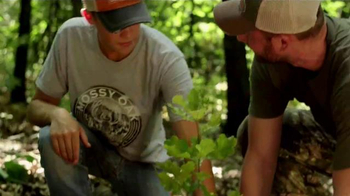 Mossy Oak TV Spot, 'Camouflage' - Thumbnail 7