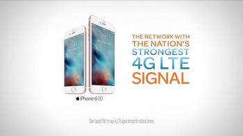 AT&T iPhone 6s TV Spot, 'Sort of Birthday' - Thumbnail 6