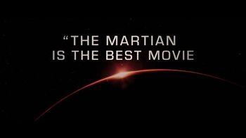 The Martian - Alternate Trailer 19