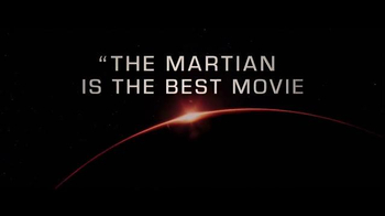 The Martian - Alternate Trailer 19