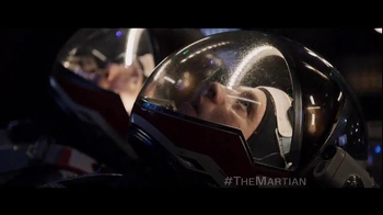 The Martian - Alternate Trailer 20