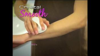 Crystal Smooth TV Spot, 'Like Magic' - Thumbnail 3
