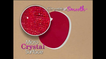 Crystal Smooth TV Spot, 'Like Magic' - Thumbnail 4