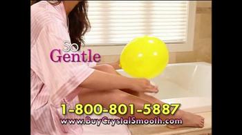 Crystal Smooth TV Spot, 'Like Magic' - Thumbnail 5