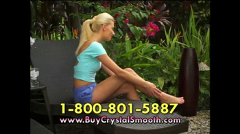 Crystal Smooth TV Spot, 'Like Magic' - Thumbnail 7