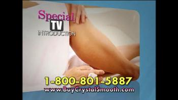 Crystal Smooth TV Spot, 'Like Magic' - Thumbnail 8