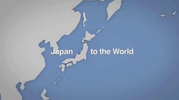Japan National Tourism Organization TV Spot, 'Clean Water Powder' - Thumbnail 1