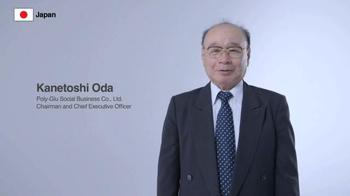Japan National Tourism Organization TV Spot, 'Clean Water Powder' - Thumbnail 2