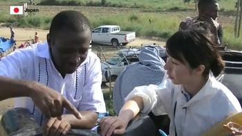 Japan National Tourism Organization TV Spot, 'Clean Water Powder' - Thumbnail 7