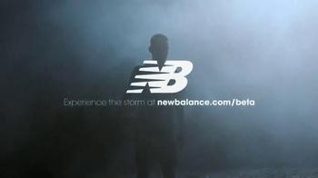 New Balance TV Spot, 'The Storm: Soccer' - Thumbnail 6