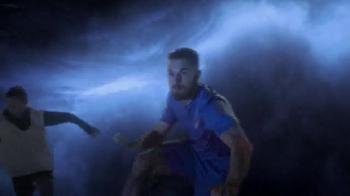 New Balance TV Spot, 'The Storm: Soccer' - Thumbnail 3