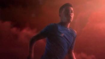 New Balance TV Spot, 'The Storm: Soccer' - Thumbnail 4
