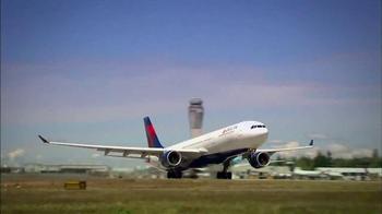 Delta Air Lines TV Spot, 'Seattle' - Thumbnail 3
