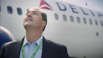 Delta Air Lines TV Spot, 'Seattle' - Thumbnail 5