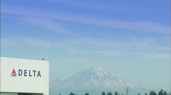 Delta Air Lines TV Spot, 'Seattle' - Thumbnail 9