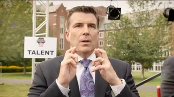 Chevrolet Silverado TV Spot, 'Who's Driving: ESPN College GameDay Week 4' - Thumbnail 1