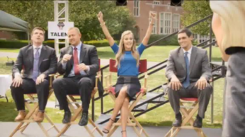 Chevrolet Silverado TV Spot, 'Who's Driving: ESPN College GameDay Week 4' - Thumbnail 3