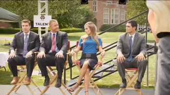 Chevrolet Silverado TV Spot, 'Who's Driving: ESPN College GameDay Week 4' - Thumbnail 4