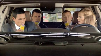 Chevrolet Silverado TV Spot, 'Who's Driving: ESPN College GameDay Week 4' - Thumbnail 8