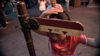 Disney Parks & Resorts TV Spot, 'Family Happens Here' - Thumbnail 4