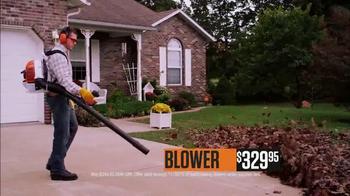 STIHL TV Spot, 'Stihl Power' - Thumbnail 6
